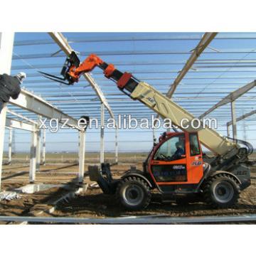 Prefab Structure Steel warehouse Steel Building