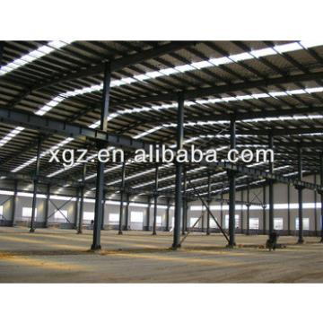 Economic and Utility Prefab Metal Steel Structure Storage