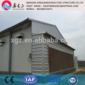automatic layer chicken cage and poultry house farm