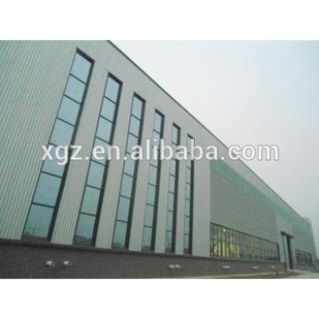 Chian prefab fabrication steel structure building