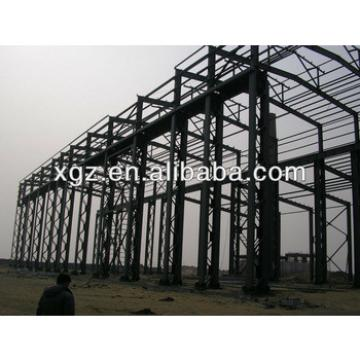XGZ lower cost sandwich panel industrial layout design
