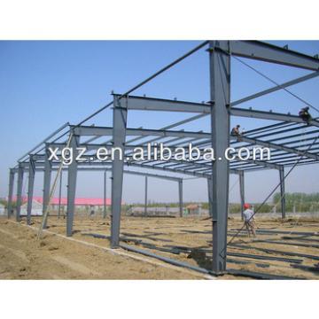 steel portal frame construction industrial building plans