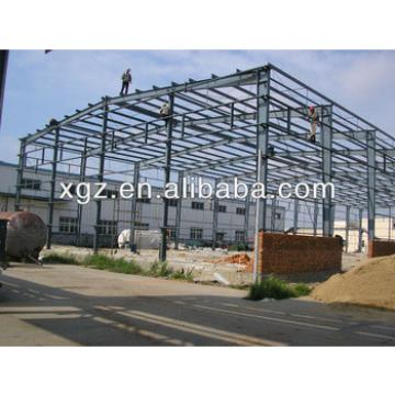 Xinguangzheng steel structure warehouse storage costs
