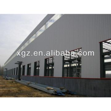 warehouse building material