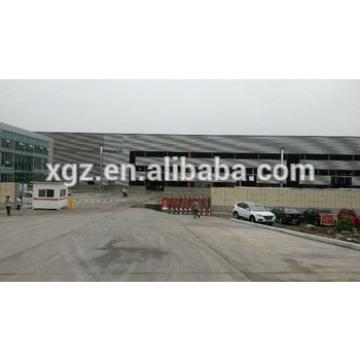 Qingdao Xinguangzheng steel structure co ltd