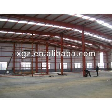 make steel structure for storage