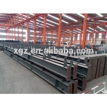 cost of warehouse construction