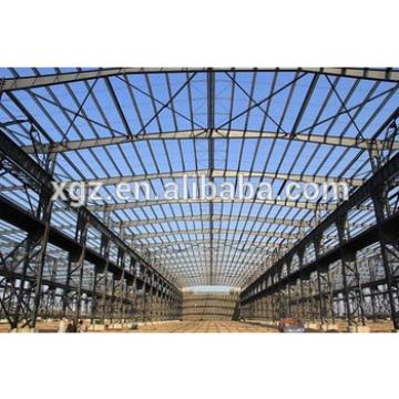 warehouse steel framed structures
