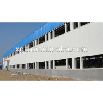 light steel structure industrial building/factory and workshop