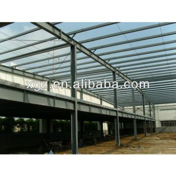 High quality Economy buildings of steel structuralwarehouse in Africa