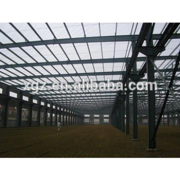 Prefabricated structure prefabricated steel building