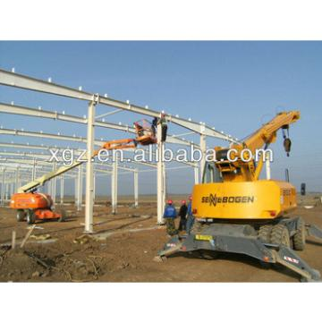 pre manufactured buildings