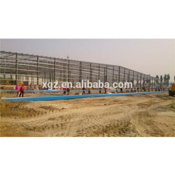 steel structural light warehouse buildings