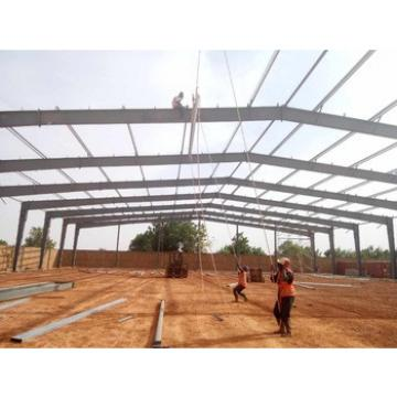 building material long-span steel structural buildings
