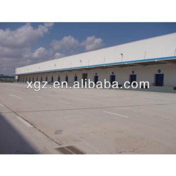 construction design steel structure prefabricated warehouse price