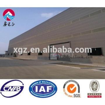 Steel Frame Large Span Steel Workshop/Plant