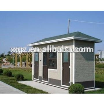 Low price steel structure prefabricated warehouse