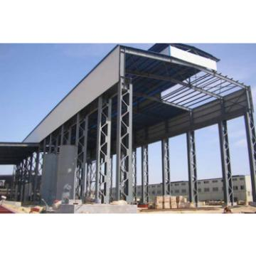 Steel structure prefabricated workshop/warehouse