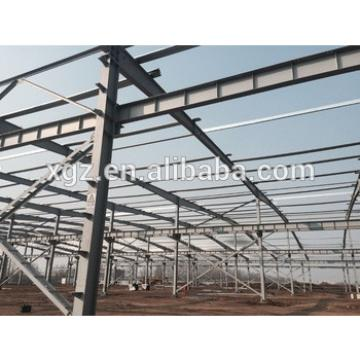 Steel structure warehouse/worlshop