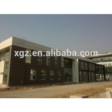 Construction Design Steel Structure Warehouse Prefabricated Building