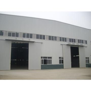 New Design Commercial Low Cost Factory Workshop Steel Building