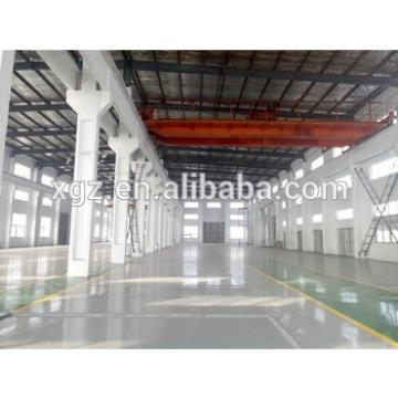 Steel Frame Prefabricated Steel Structure Houseing