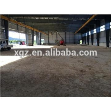 Cheap Industrial Metal Construction Storage Hall