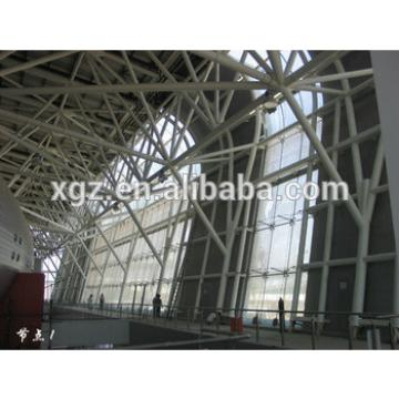High quality steel structure warehouse/workshop/container house/chicken house