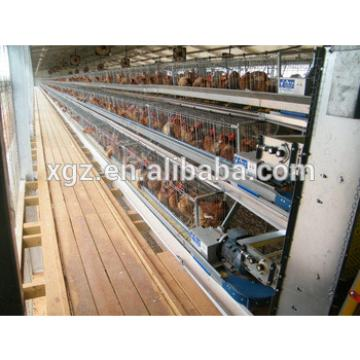 Complete controlled poultry shed farm house and equipments