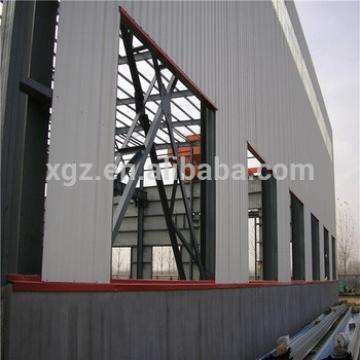 Low Price Prefab Light Steel Frame Factory