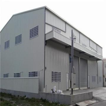 Economic Light Steel Structure Assembly Warehouse