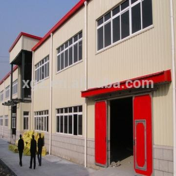 Cheap Prefabricated Low Cost Prefab Warehouse Shed