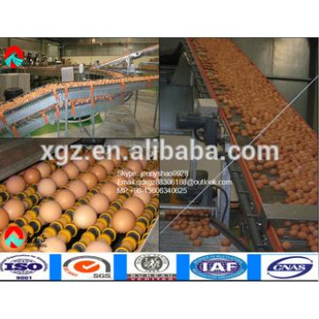 Best Price Automatic Layer Chicken Poultry Shed With Eggs In Africa Algeria