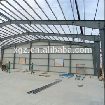 Nigeria Cheap Price Steel Structure Oil Process Workshop