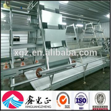 Good quality poultry layer chicken battery cage/chicken house