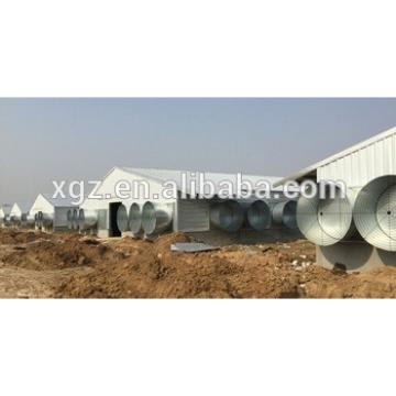 poultry house and automatic equipment chicken cage for poultry farm