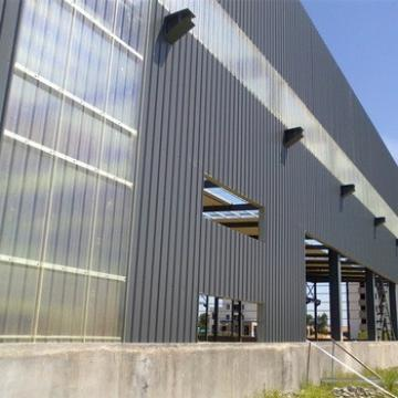 Prefabrication Steel Structure Modern Cheap Prefab Garage