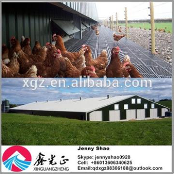Automatic poultry feeding system chicken farm for sale in Sudan