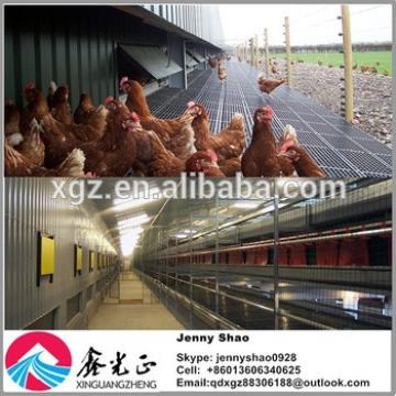 Hot sales High Quality Commercial Chicken Houses