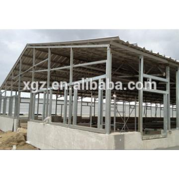 Poultry House Design and Chicken Farm Poultry Equipment For Sale