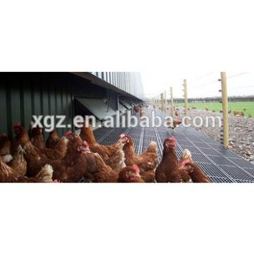 Chicken Use poultry house chicken structure
