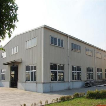 Residential Economic Prefabricated China Steel Building