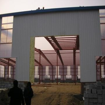 Economic Prefabricated Light Steel Structure Factory