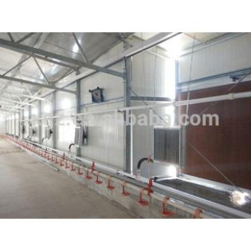chicken environmental control poultry house