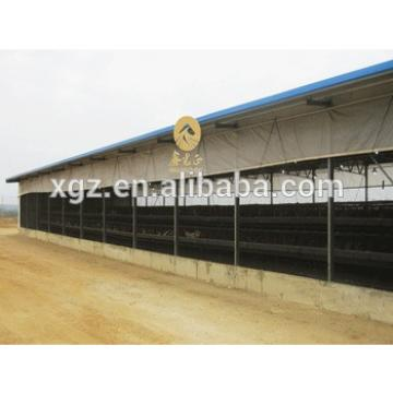 cheap chicken layer farm industrial chicken house for sale in angola
