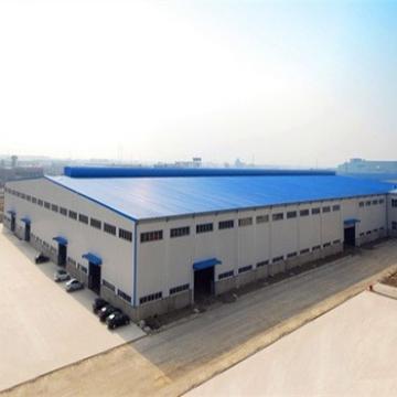 Pre Engineered Steel Buildings/Warehouse/Workshop/Gym/Hall In AfricaI