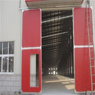 Cheap Price Steel Structure Building Prefabricated Storage Shed