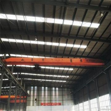 Professional And Durable Large Span Steel Factory Overhead Crane
