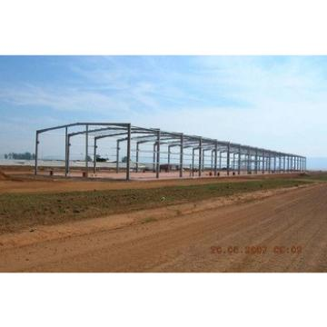 Economic prefabricated house steel structure building/warehouse/workshop easy to install