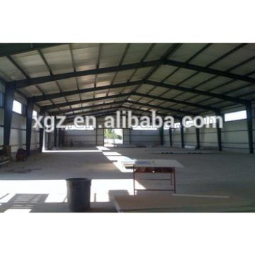 Light Steel Structure Prefabricated Warehouse Building Manufacturer